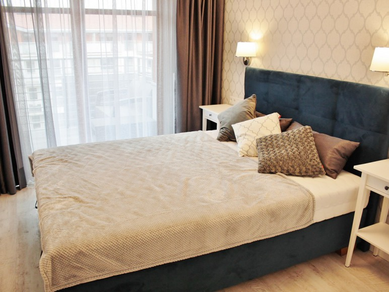 Apartament Sea & Relax
