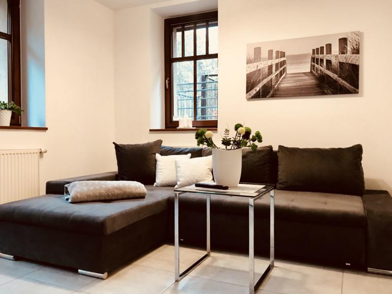 Apartament przy ul. Sienkiewicza