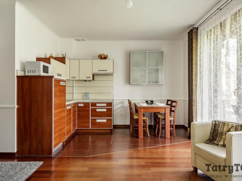 Apartament Kaszelewski Finezja