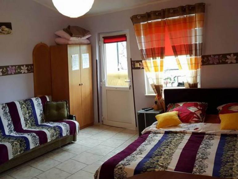 Pokój u Dominiki z łazienką