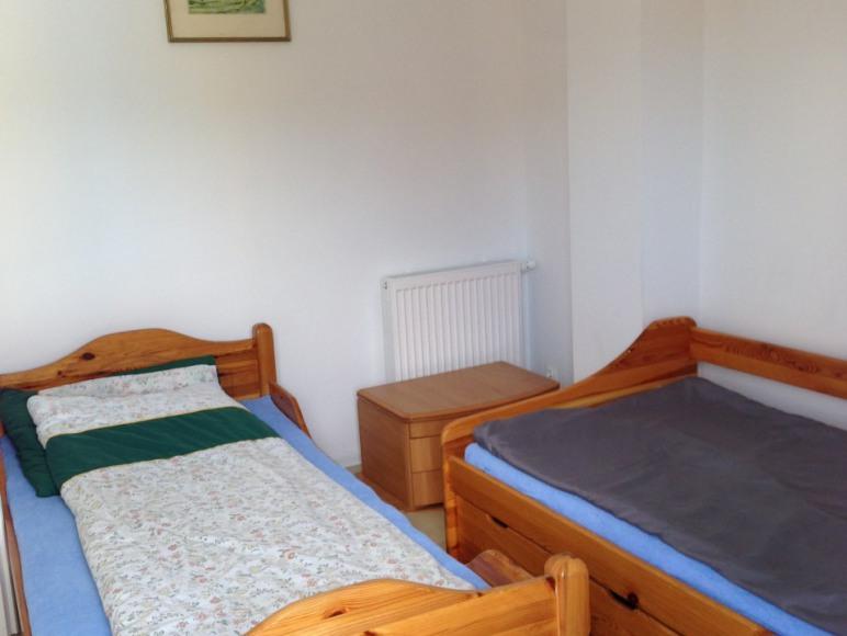 sleeping room no. 2