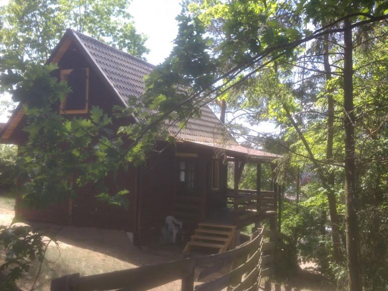 Dom w Nartach