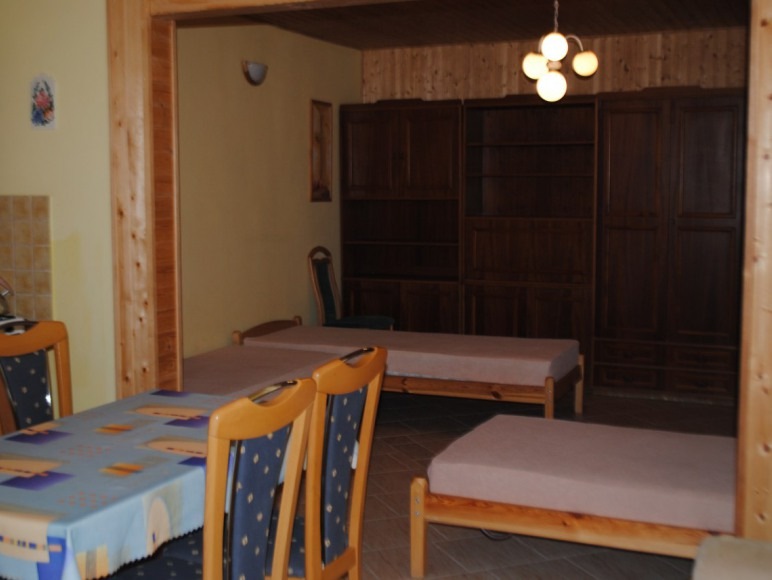 Dom Wczasowy Julka