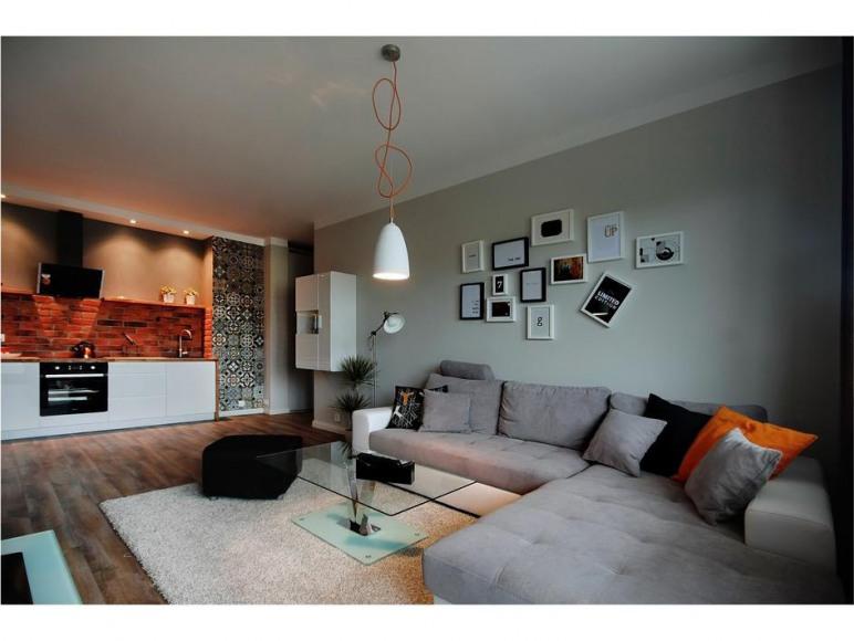 Apartament Double Suite