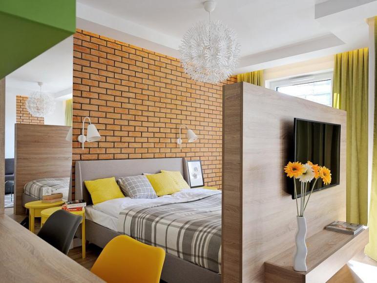 Apartament Studio Premium