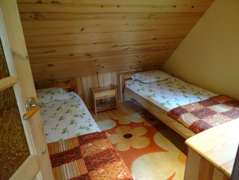 poziomka, sypialnia3