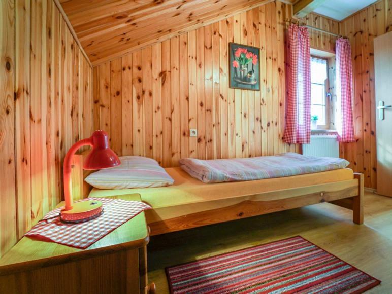 sypialnia 2 domek typu-C