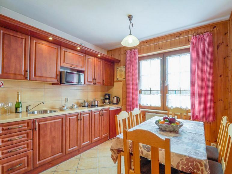 kuchnia domek typu-C