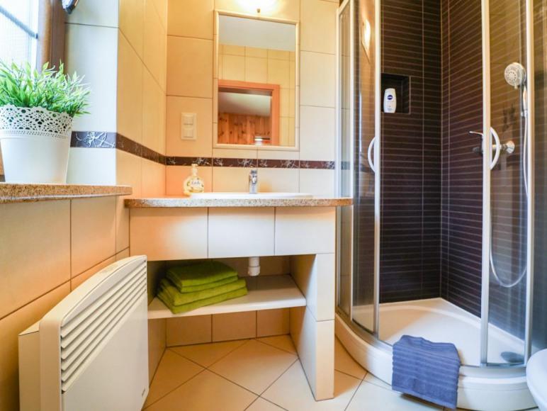 łazienka domek typu-C