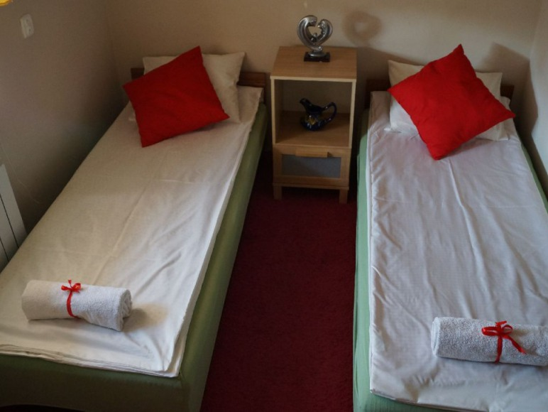Nocleg Radom Hostel Avatar