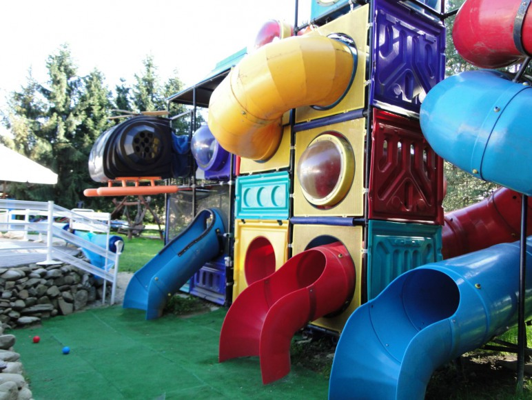 Noclegi Rabka Aqua Fun