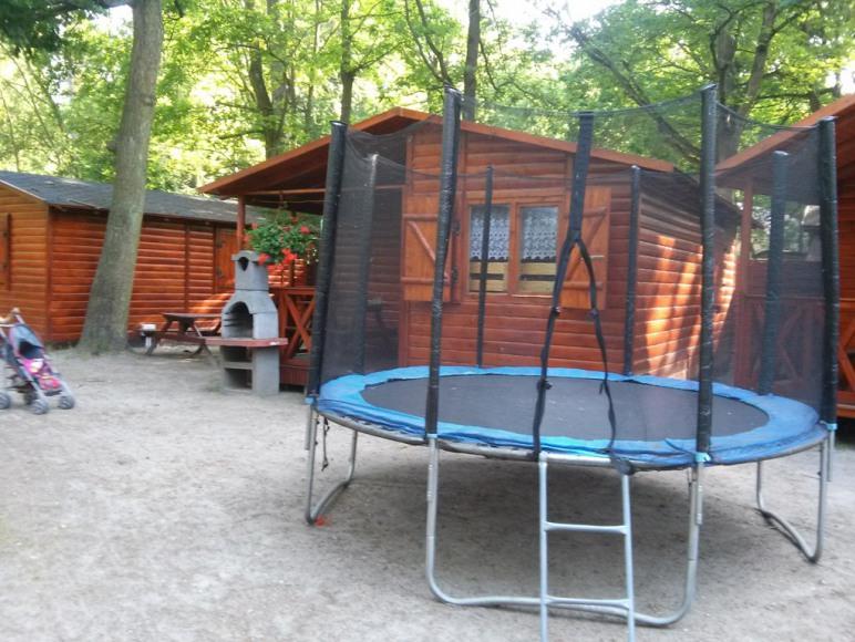 Ośrodek Wypoczynkowy Przyjezierze