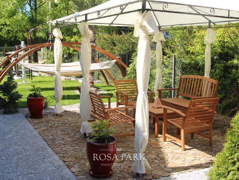 Rosa Park Rowy