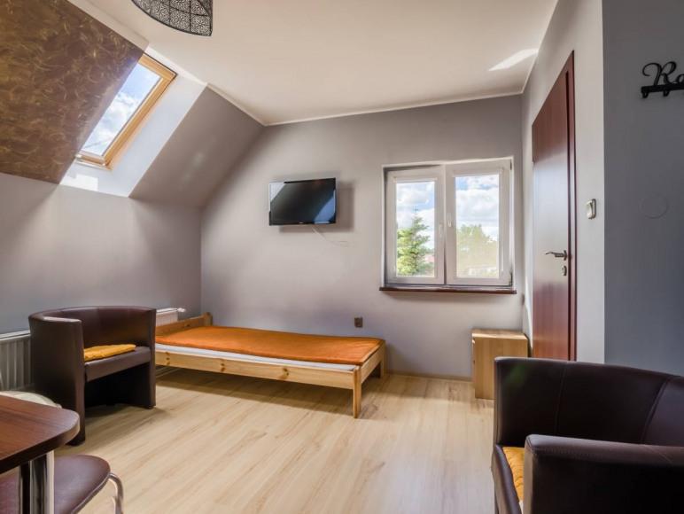 Apartament 1 - Salon
