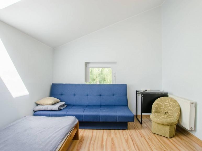 Apartament 2 - Sypialnia