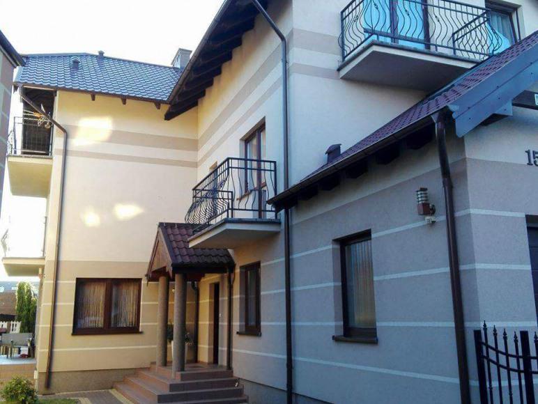 Villa Kormoran