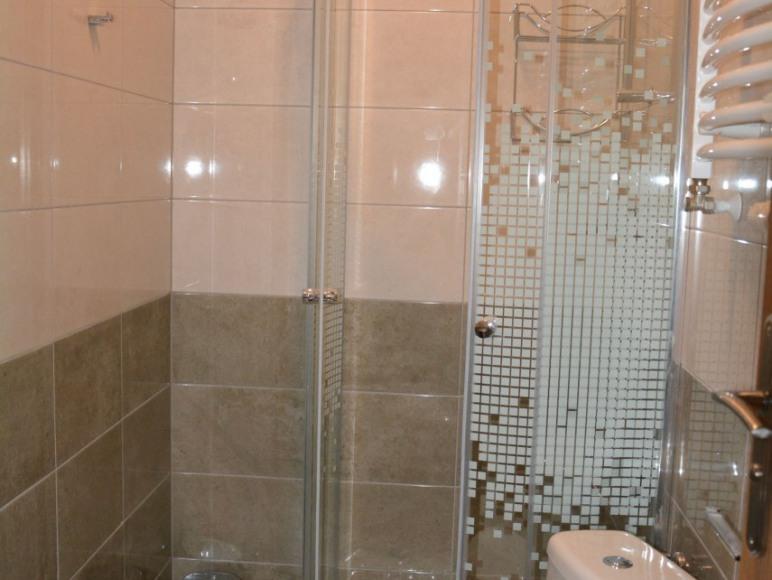 Pokój nr.2 -łazienka.