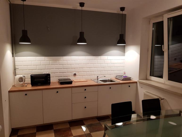 Apartament Pisarka