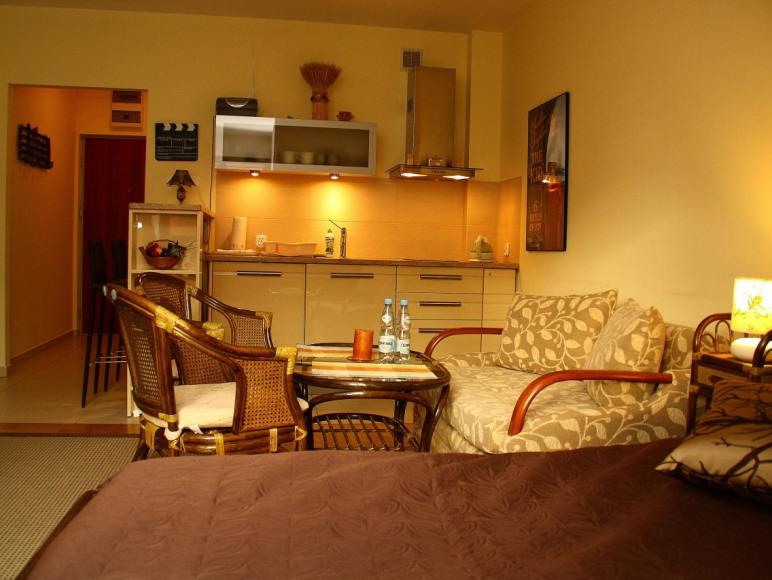 Apartamenty Kazimierskie