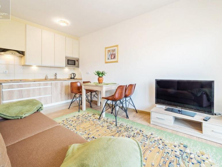Apartamenty Wonder Home - Ogrodnicza