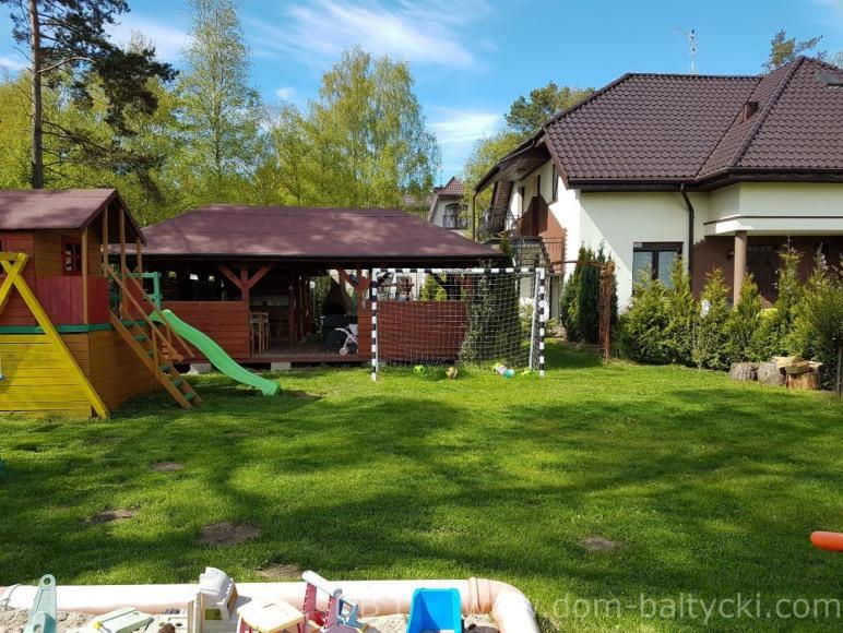 Dom Bałtycki I