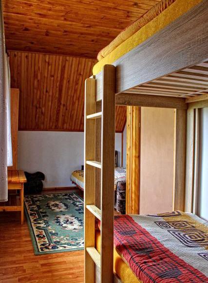 II sypialnia na piętrze do 4 os