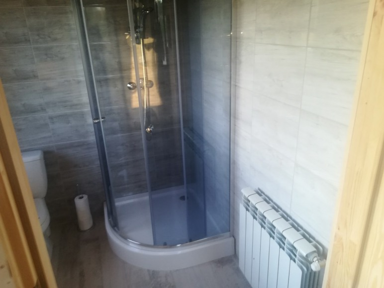 Domki apartamenty Paprotki k/ Giżycka