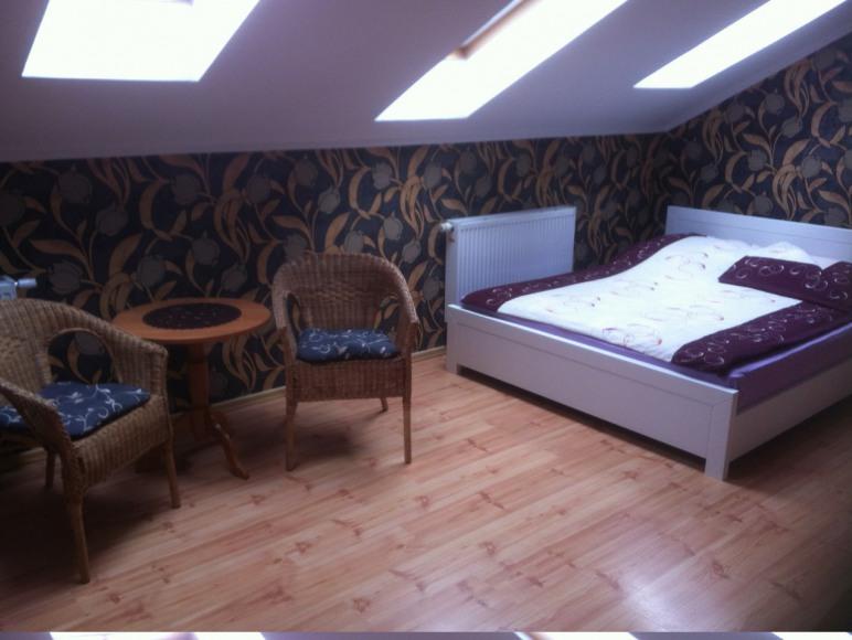 sypialnia dom