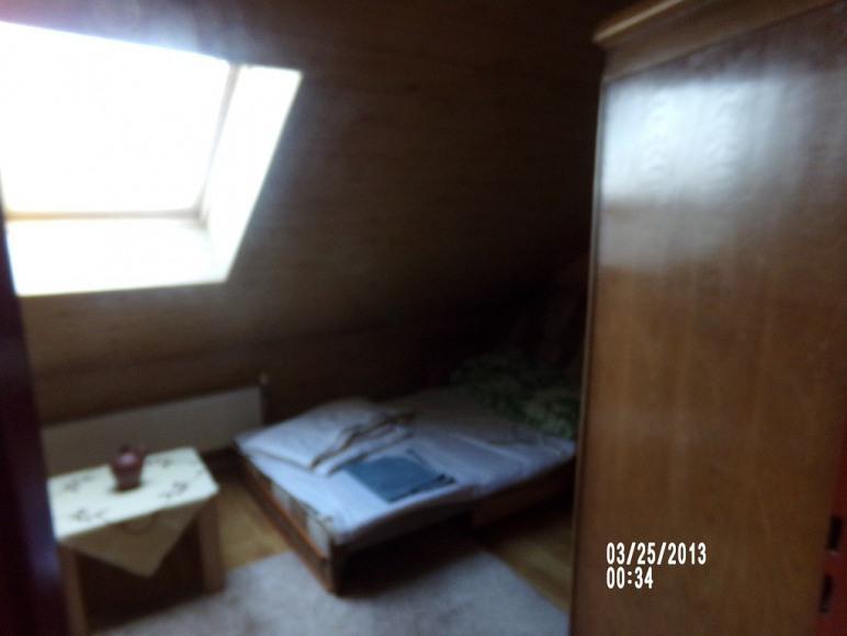 1 osobowy pokoj