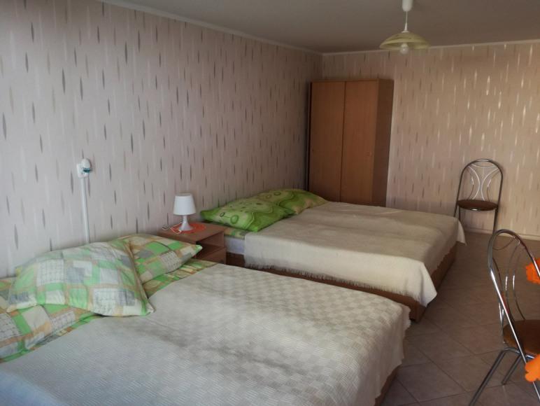 Kwatery prywatne oraz apartament, blisko morza.
