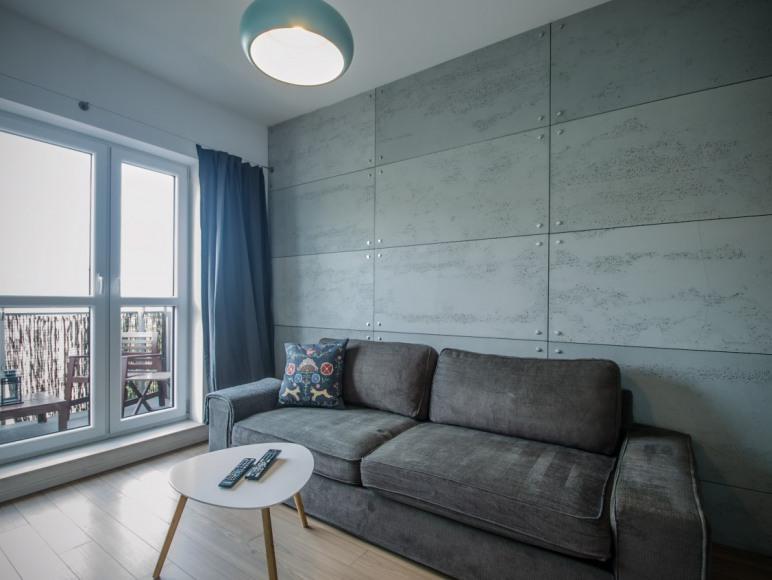 momo apartamenty - noclegi we Wrocławiu