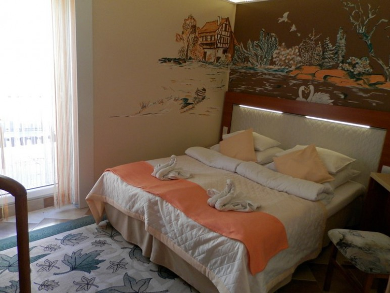 Apartament -sypialnia 67
