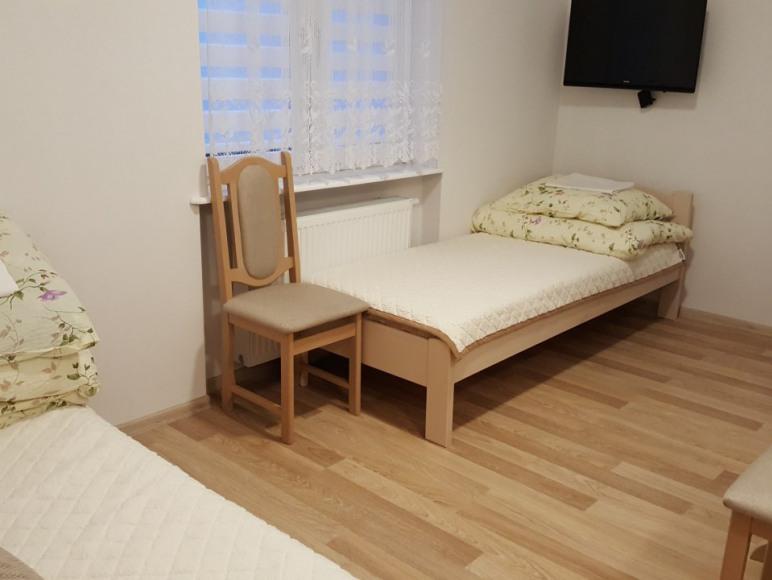 pokój nr 1 piętro