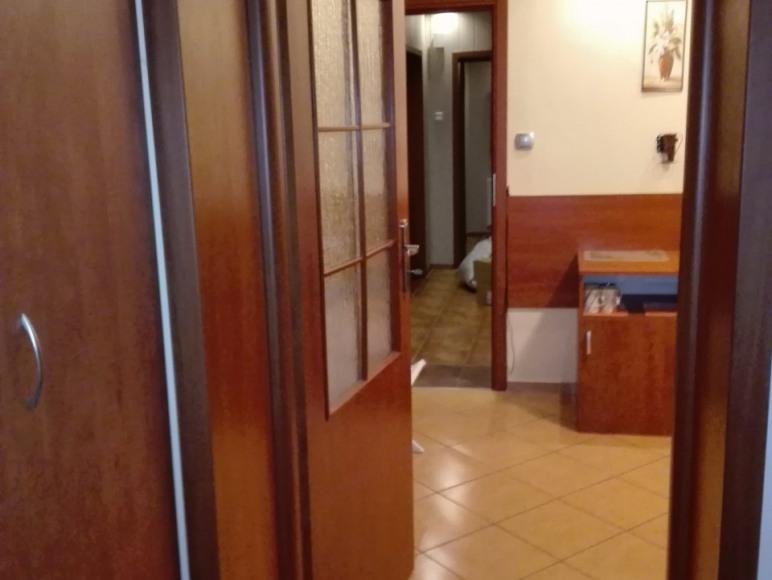 Apartament 2-pokojowy