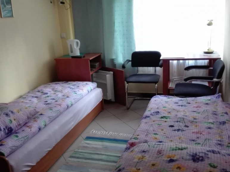 Pokój 2-osobowy 2