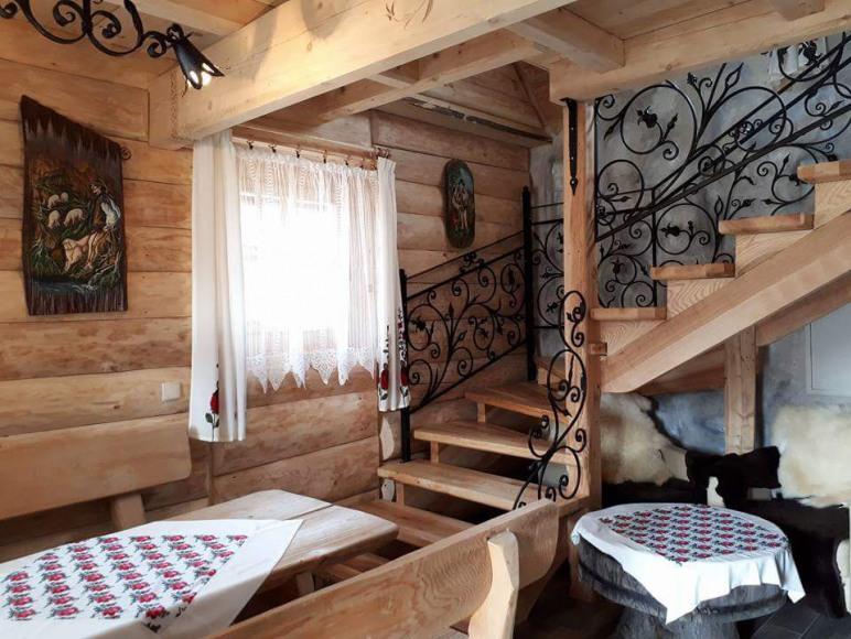 Willa Makuś Pokoje Apartamenty