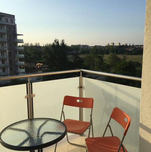 Apartament Calamo Park