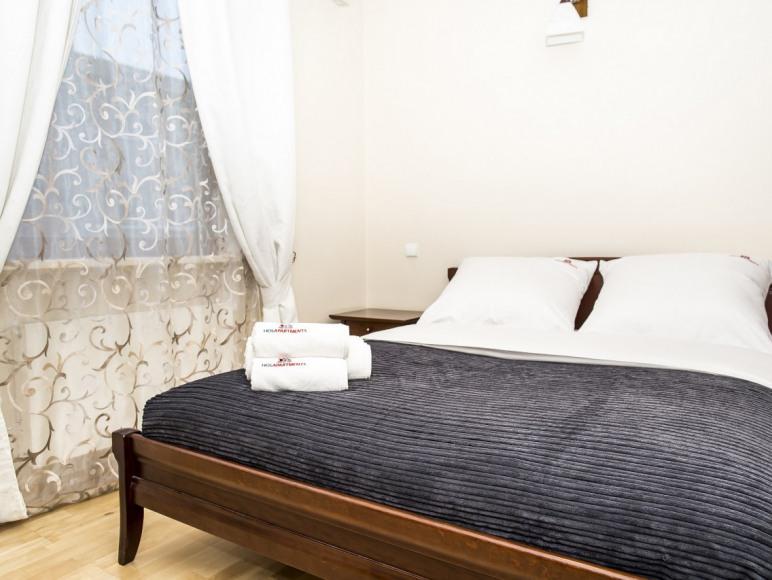 Apartament Hosapartments Atelier Residence
