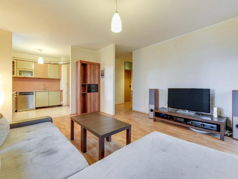 Apartament Karlikowska