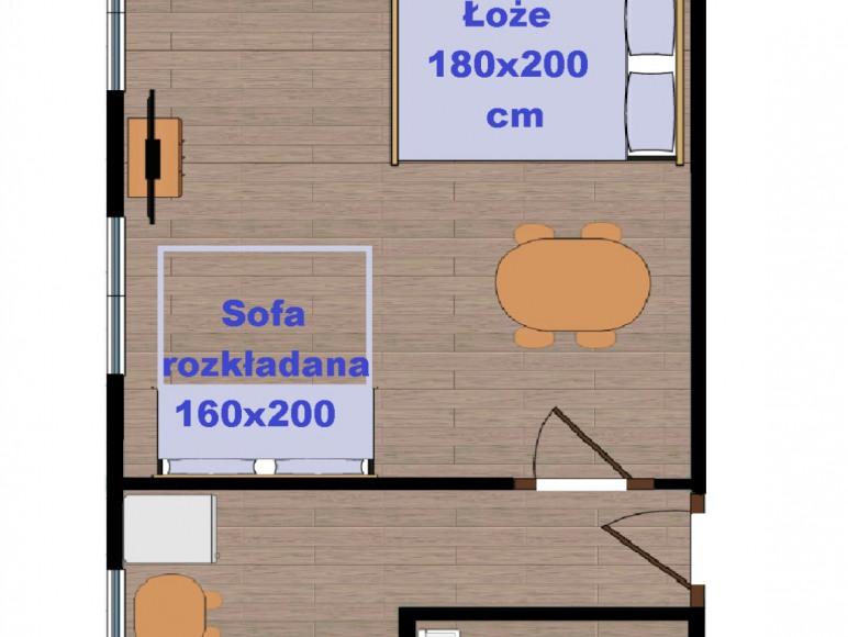 """Apartament """"Pijarska"""""""
