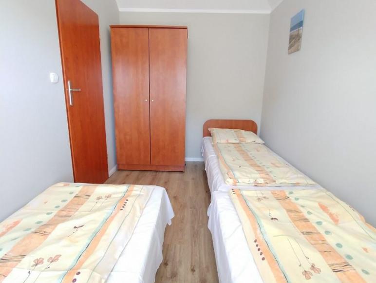 Apartamenty Afrodyta