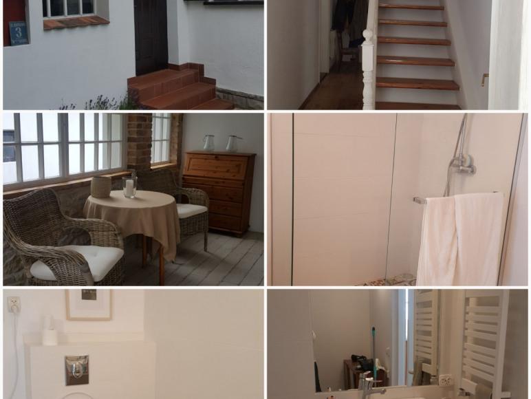 Dom na Jurze - KolberGarden