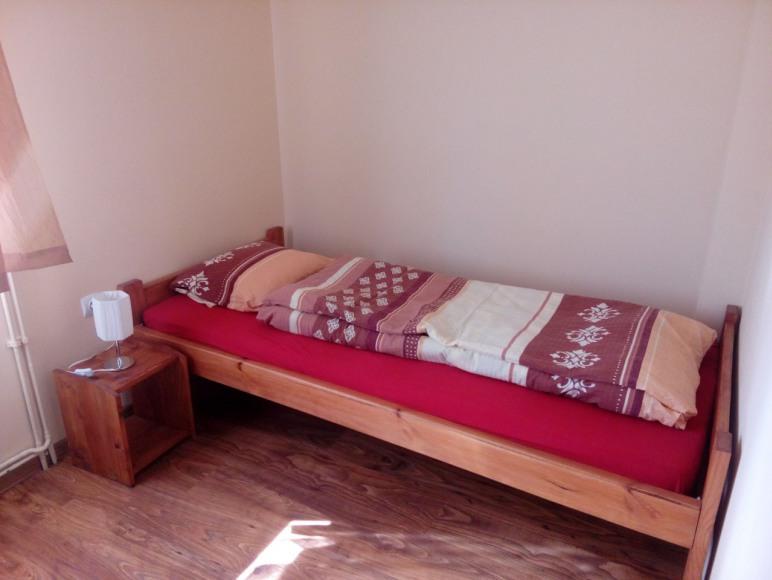 Domek u Kacpra