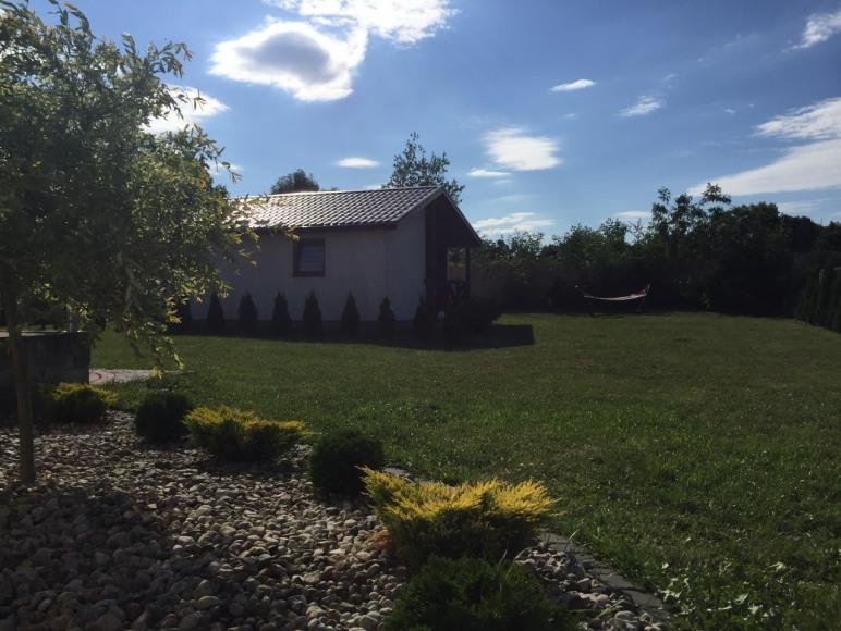 Domki Letniskowe Noclegi Mragowo Piecki Mikolajki