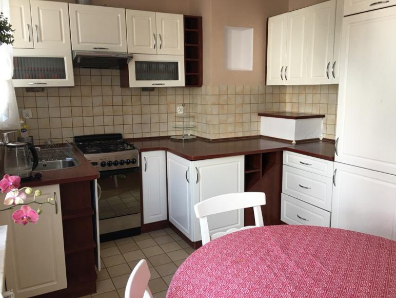 W pełni wyposażona kuchnia Apartament