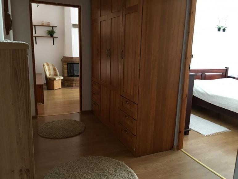 Korytarz Apartament 2018