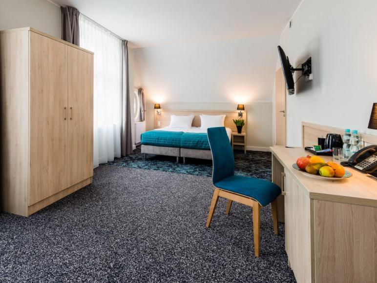 Hotel Eureka Sopot