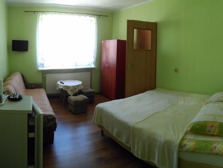 Pokój nr 2 dla 3 osób
