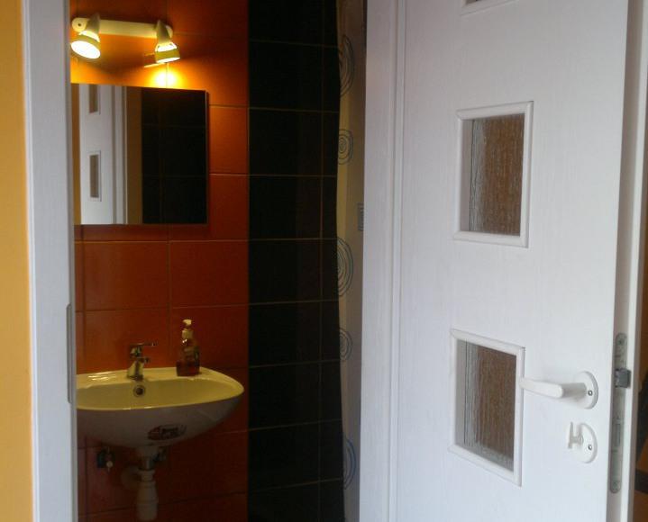 Łazienka-pok. 3 osobowy