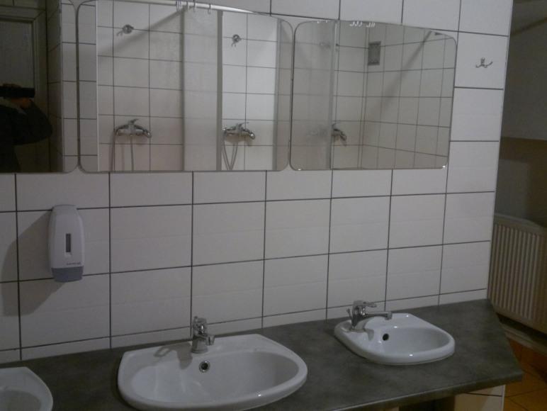 Łazienka ogólna